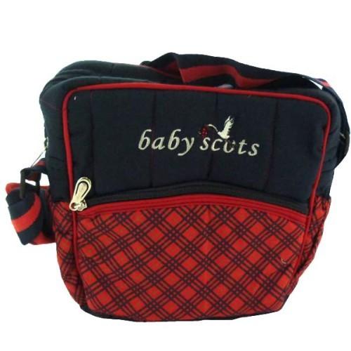 Tas  baby scots  berry 1 isbb01