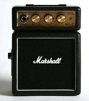 harga Ampli mini marshall ms-2 micro amp Tokopedia.com