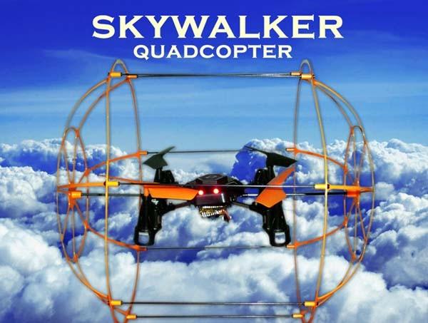 harga R/c quadcopter sky walker 1306 / drone r/c / r/c helicopter Tokopedia.com
