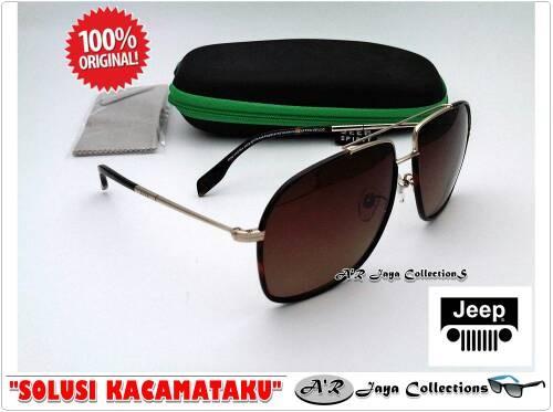 Jual Sunglasses Outdoor JEEP Original Gradasi Polarized Lens ... d9286bd4f4