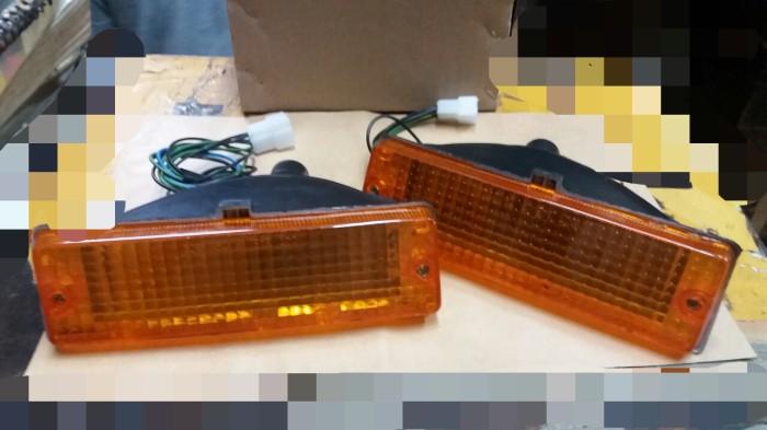 Jual Sen Depan Chevrolet Luv Kbd 26 Set Cahaya Sejati Shop