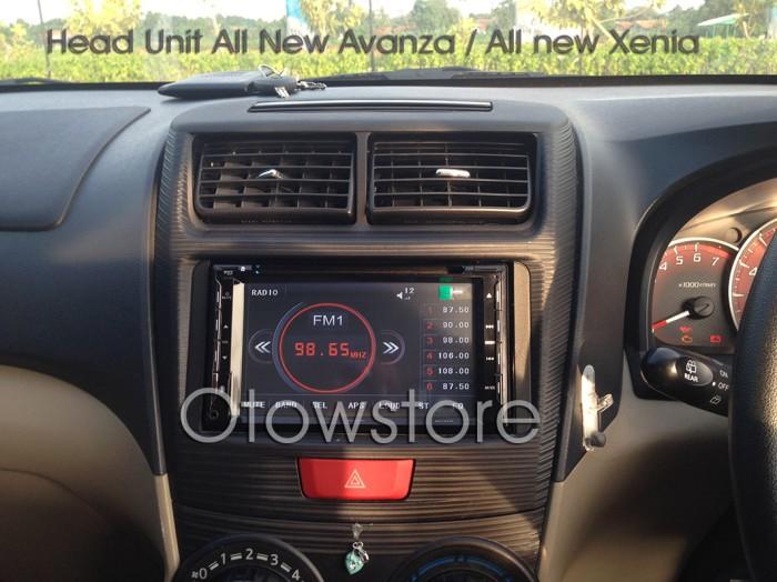 6600 Gambar Mobil Avanza Ada Tv Gratis Terbaru