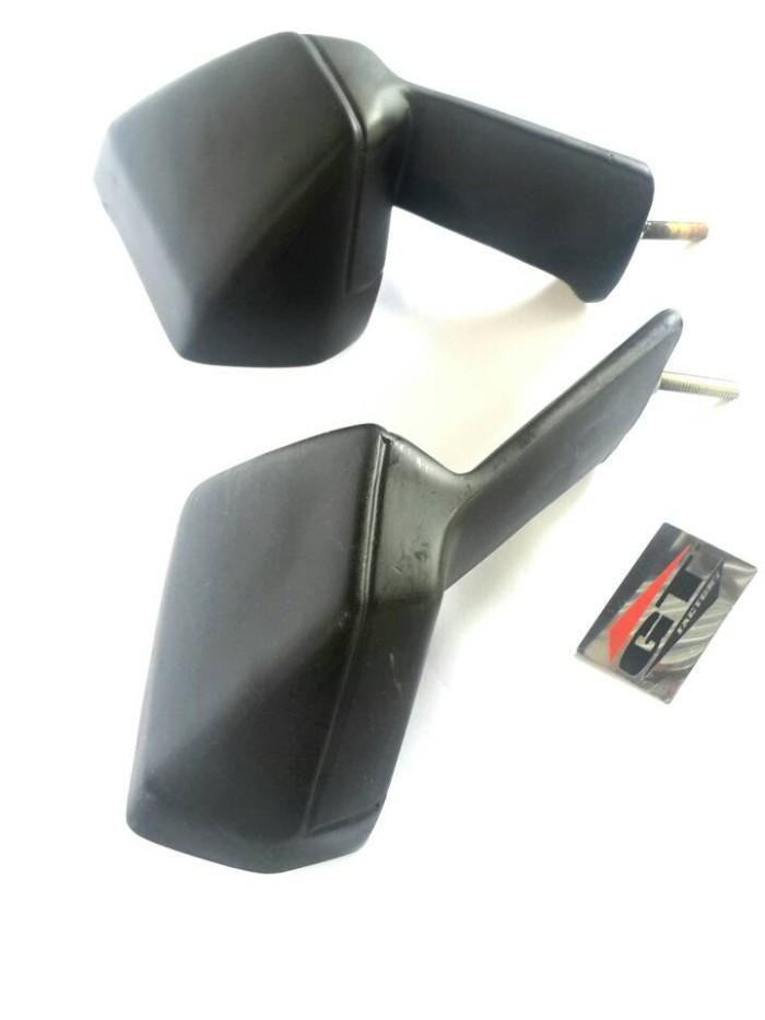 harga Spion tanduk model gt cocok buat corolla dx atau lancer sl Tokopedia.com