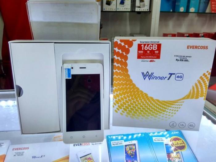 harga Evercoss m40 winner t 4g terbaru/termurah Tokopedia.com