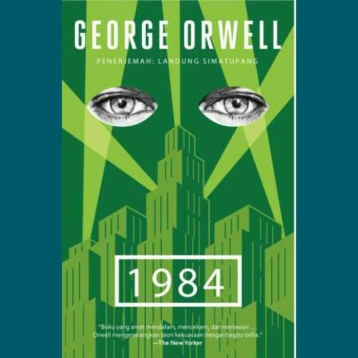 harga 1984-republish Tokopedia.com