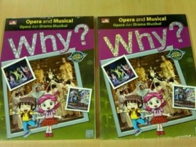 Why? opera & musical - opera & drama musikal - yearimdang