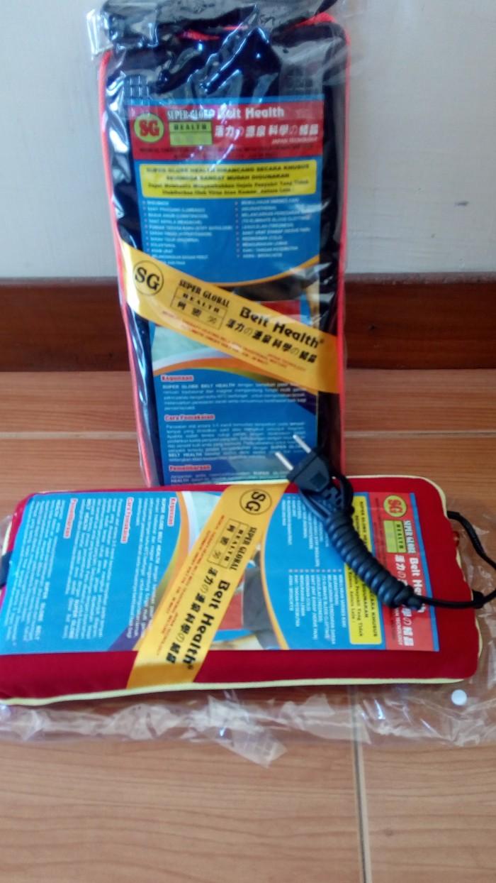 Jual Terapi Pemanas Cek Harga Di Abk Global Belt Magnetic Sabuk Bantal Kesehatan Listrik Tokopediacom