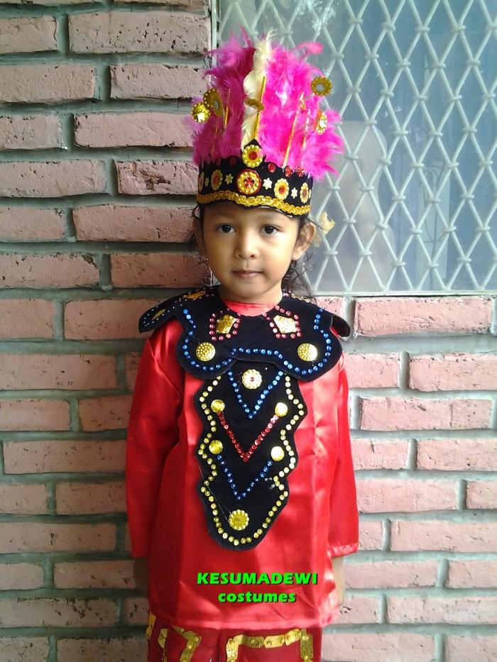 88 Gambar Baju Adat Gorontalo Anak Perempuan Terlihat Keren