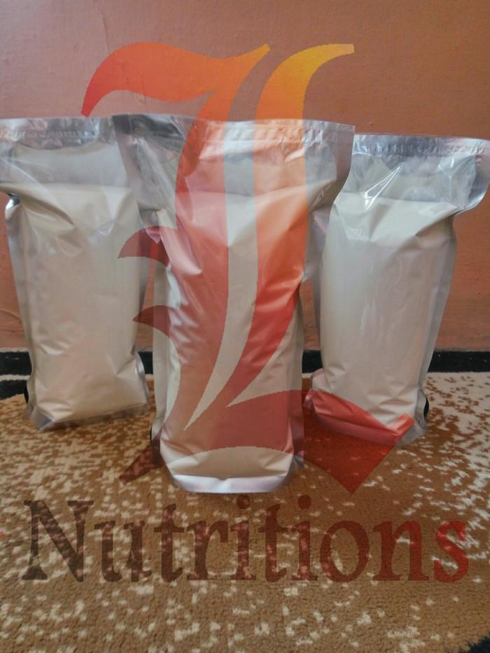 harga Whey protein isolate ( wpi) Tokopedia.com