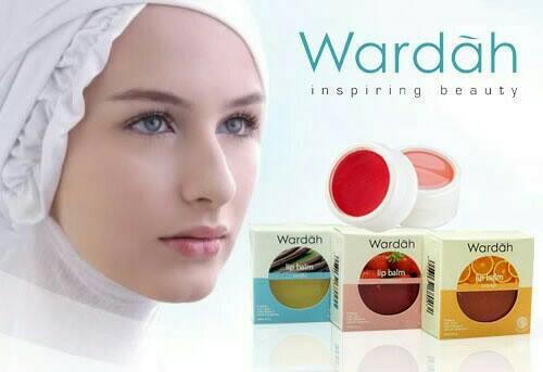 Katalog Lip Balm Wardah Travelbon.com