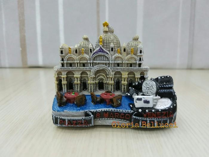 harga Souvenir tempelan magnet kulkas venezia italy italia Tokopedia.com