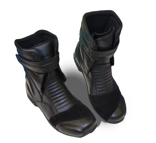 harga Rvr reckon sp biker shoes ( sepatu safety touring ) Tokopedia.com