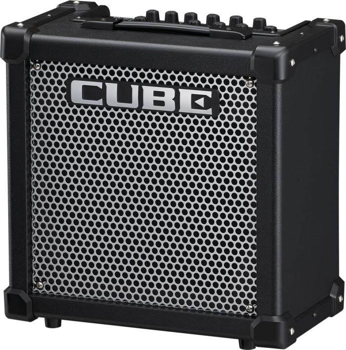 harga Roland cube 20-gx guitar amplifier Tokopedia.com