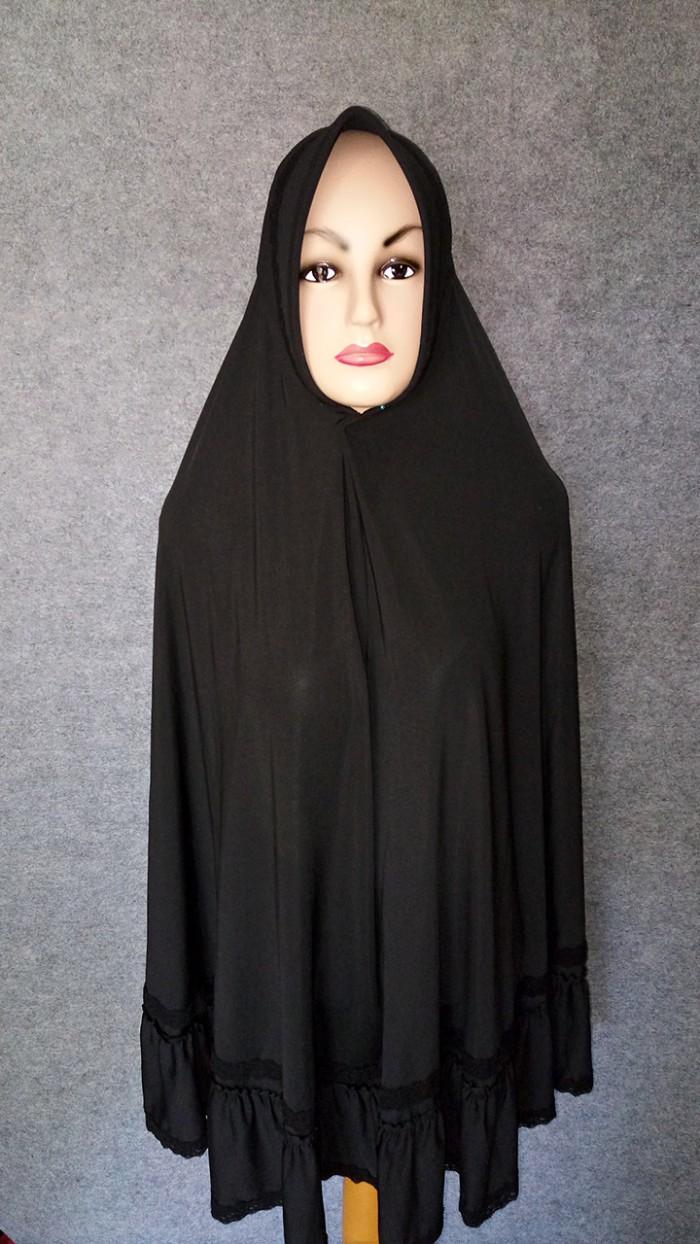 Promo Jilbab Syari Ukuran Jumbo Bahan Jersey Super Model Pet Youtube