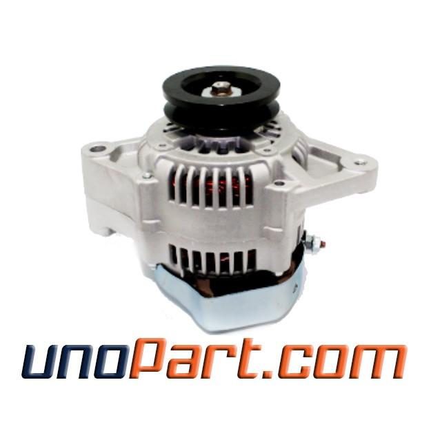 harga Alternator dinamo ampere suzuki karimun kotak 12v-50a-1v genuine type. Tokopedia.com