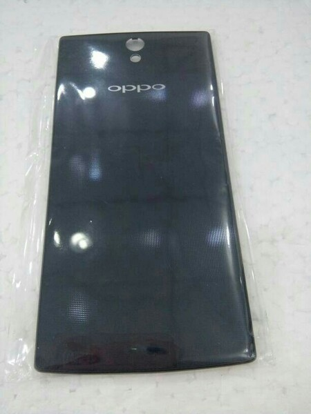 harga Backdoor backcover oppo fine 5 mini r827 original/tutup belakang batre Tokopedia.com