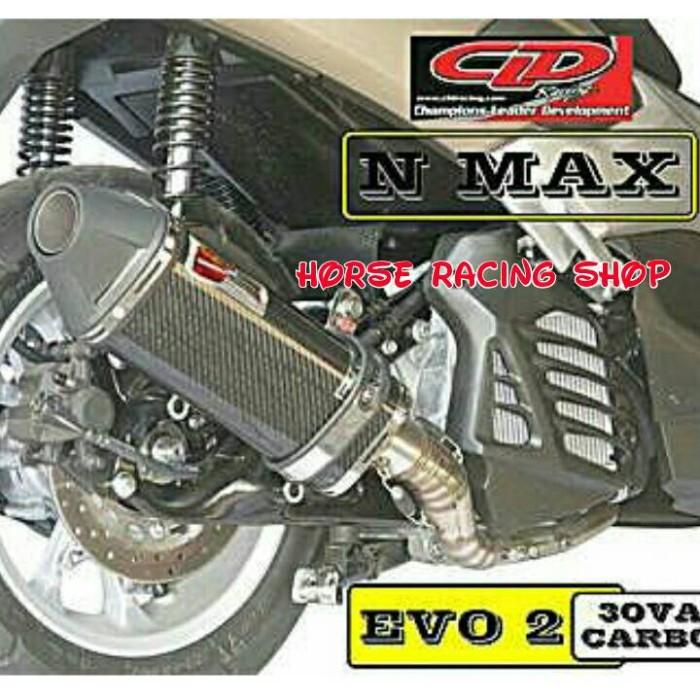 harga Knalpot racing nmax carbon evo 2 cld racing Tokopedia.com