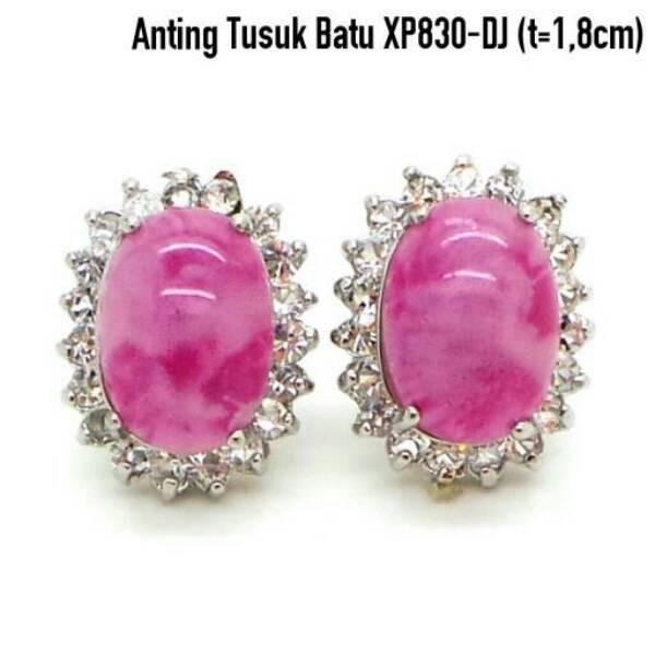 harga Xuping yaxiya meili anting (cincin gelang kalung liontin) xp830 Tokopedia.com