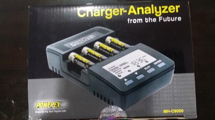 harga Charger powerrex mhc-9000 Tokopedia.com