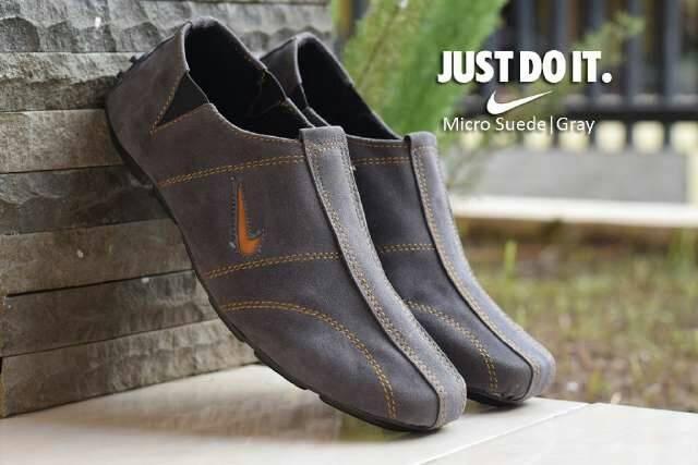 harga Sepatu casual pria nike slip on/slop made vietnam Tokopedia.com