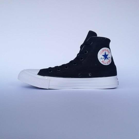 Jual Sepatu CONVERSE ALL STAR HI CHUCK TAYLOR 2 - Jogja Raya Shop ... 05f7240176