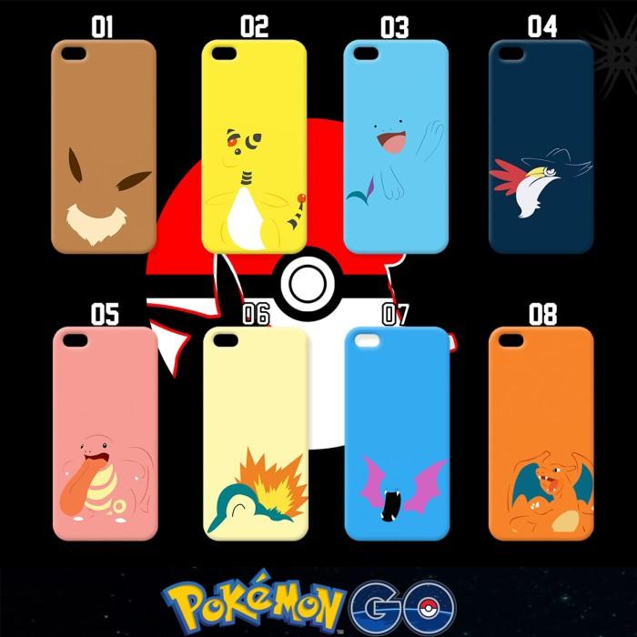 harga Casing pokemon eevee case hp handphone iphone samsung zenfone oppo a03 Tokopedia.com
