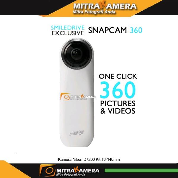 harga Snapcam 360 Tokopedia.com