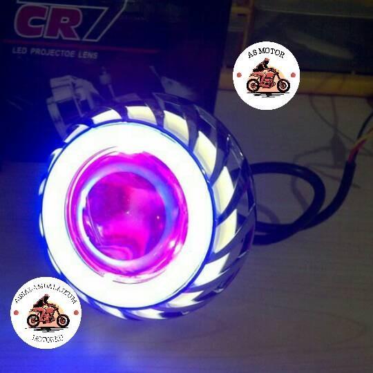 Lampu Projie U8 New Model Terbaruuuu
