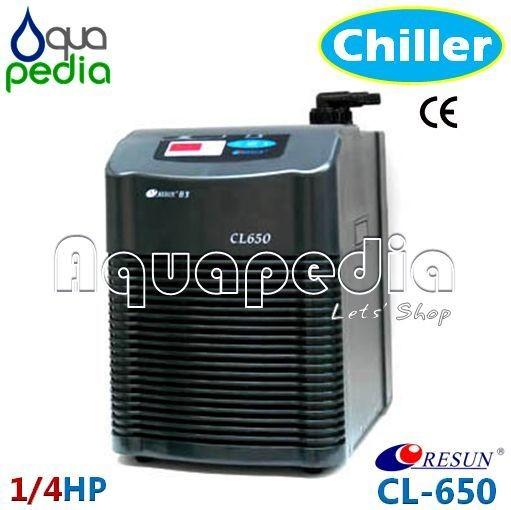 harga Resun Cl-650 Pendingin Air Water Chiller Aquascape Tokopedia.com