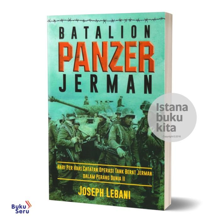 harga Buku seru - batalion panzer jerman Tokopedia.com