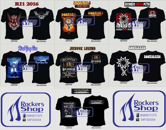 harga Katalog Agustus Kaos Boomerang Boomers Ri1 Jecovox Jamrud Terima Kasih Tokopedia.com