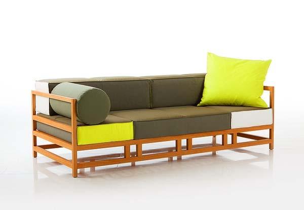 Jual Sofa Kayu Minimalis Kab Jepara Queeny Queen Furniture