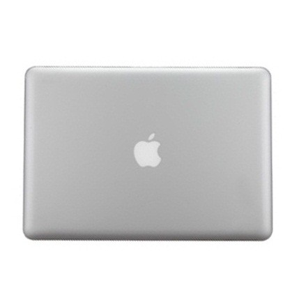 harga Matte case for macbook pro 13.3 inch a1278 with cd-rom - transparent Tokopedia.com