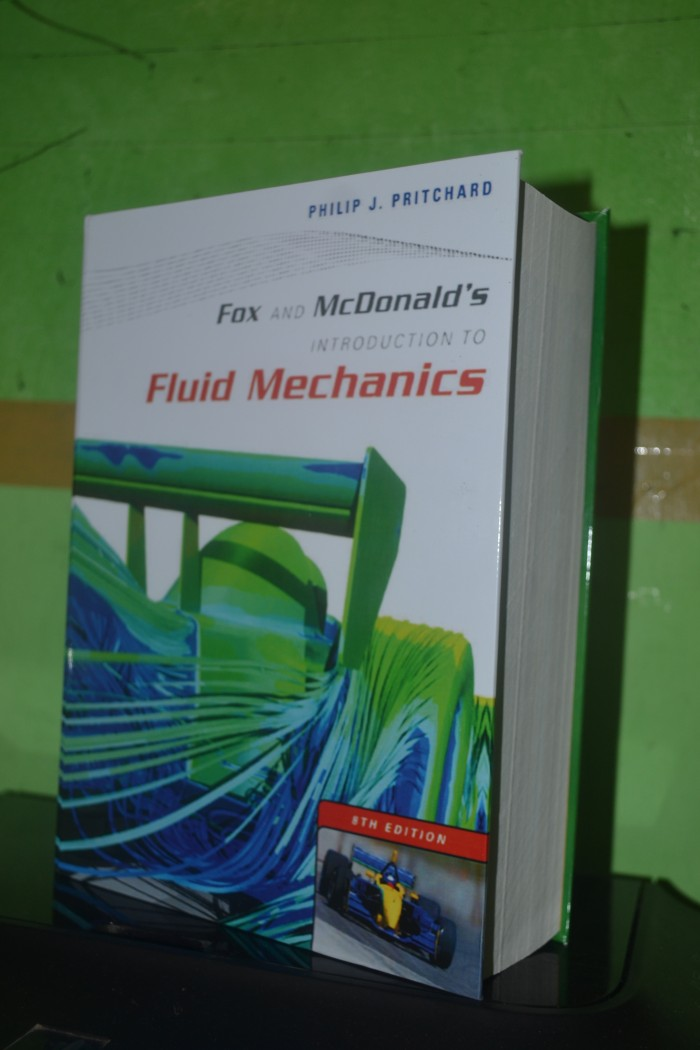 Buku teknik fluid mechanics