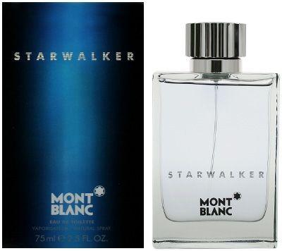 harga Parfum mont blanc starwalker for man original reject Tokopedia.com