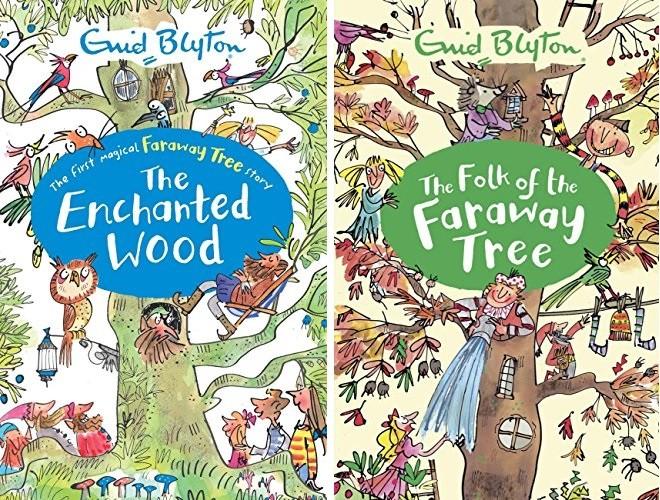 Enid Blyton Faraway Tree Ebook