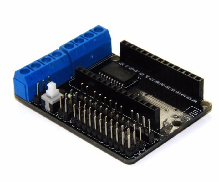 harga Motor shield board l293d for nodemcu Tokopedia.com