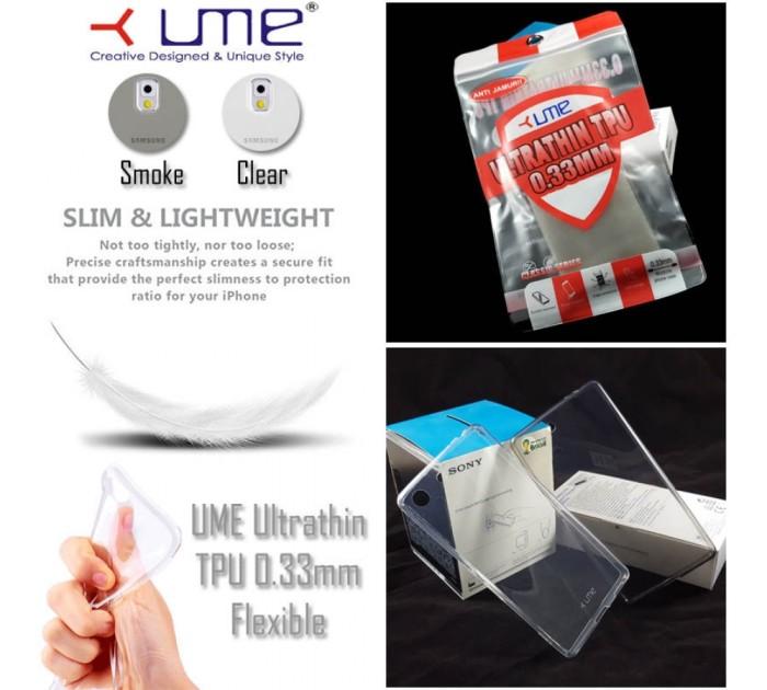 HUAWEI Y6 Soft Case UME Ultrathin