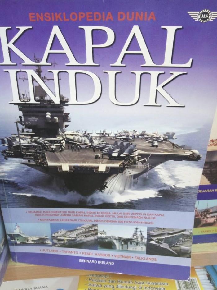 harga Ensiklopedia kapal induk Tokopedia.com