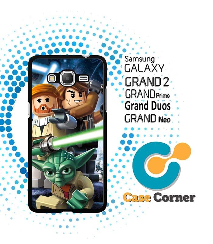 Jual Lego Star Wars 3 Wallpaper Case Cover Hardcase Samsung Galaxy Grand Kota Semarang Case Corner Tokopedia