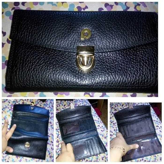 Jual dompet papillon second like new - ratusalsa shop  698ccc9117