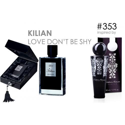 Jual Parfum Fm 353 Original Import Eropa Lbaju Tokopedia