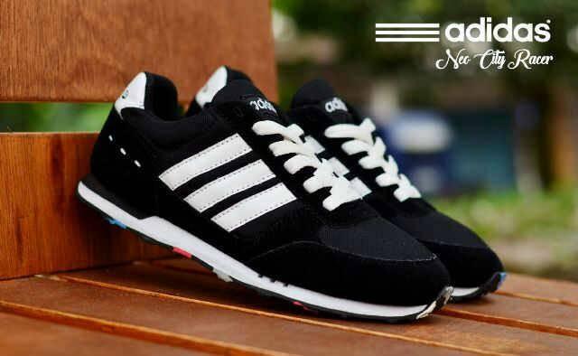 Jual Sepatu adidas neo city racer grade ori vietnam - Kujang Store ... 4a9789b91a
