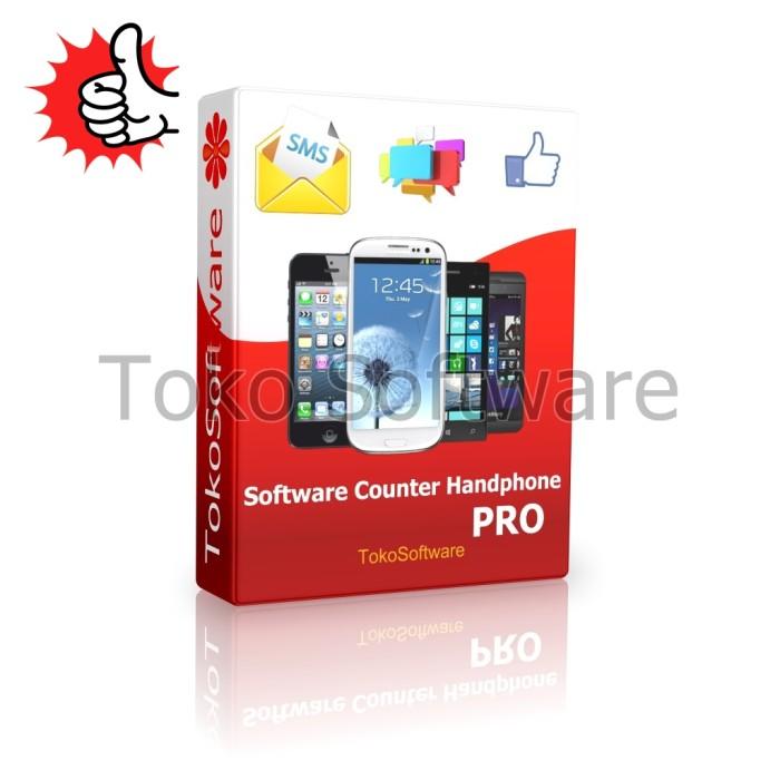 harga Software counter handphone pro terbaru Tokopedia.com