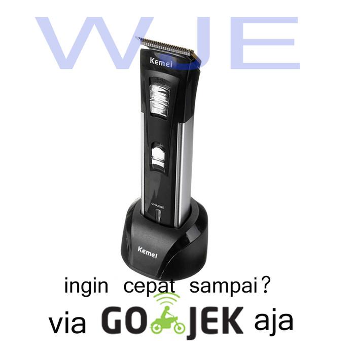 Jual Alat Cukur Rambut Hair Clipper Rechargable 3 Jenis Mata Pisau ... f65b3ee8cc