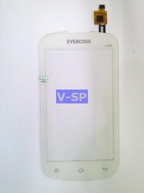 Touchscreen Cross / Evercoss A5b