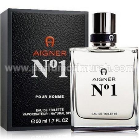 harga Parfum original etienne aigner no. 1 edt 8 ml (miniature) Tokopedia.com