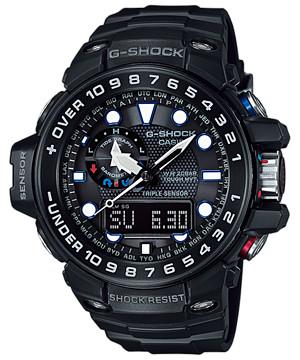harga Casio gshock original gwn-1000b-1adr Tokopedia.com