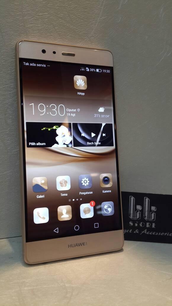 Jual Huawei P9 / EVA-AL10, RAM 4GB+ROM 64GB, 4G FDD-LTE - DKI Jakarta -  LILI STORE 16 | Tokopedia