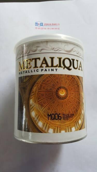 harga Metaliqua mq06 (750cc) Tokopedia.com